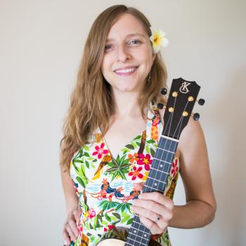 Sarah Maisel, Queen of Jazz Ukulele